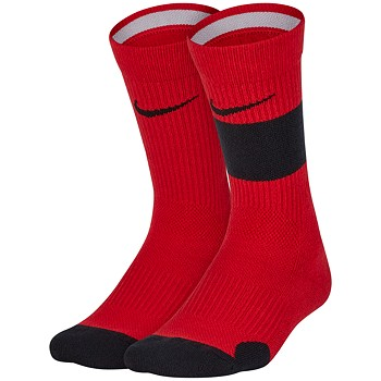 2-Pack Nike Little Boys Elite Crew Socks