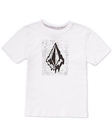 Volcom Big Boys Drippin' Out T-Shirt