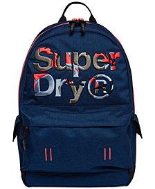 Superdry Men's Motion Montana Backpack