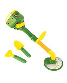 - John Deere Lawn And Garden Set