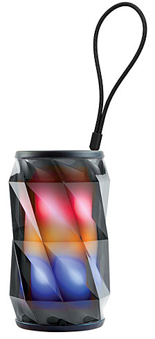 iHome Color Changing Bluetooth Rechargeable Speaker System