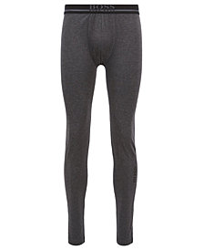 Hugo Boss Men's Long Underwear