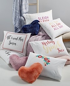 CLOSEOUT! Whim By Martha Stewart Collection Holiday Gifts, Created for Macy's