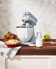 KitchenAid® 100th Anniversary Limited Edition Heritage Artisan® Series 5-Qt. Tilt-Head Stand Mixer
