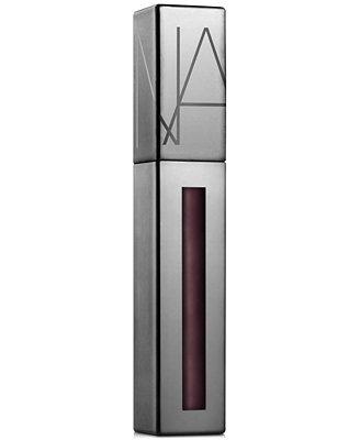 Powermatte Lip Luster by Nars