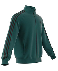adidas Men's Essentials Recycled Track Jacket