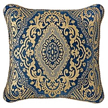 "Allyce 18"" Square Decorative Pillow"