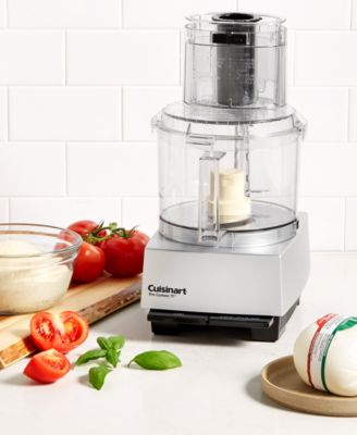 Cuisinart Dlc 8sbcy Pro Custom 11 11 Cup Food Processor