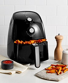 2.6 Qt.  Air Fryer