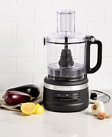 KitchenAid® KFP0718 7-Cup Food Processor