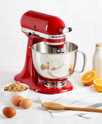 KitchenAid KSM150PS Artisan 5 Qt. Stand Mixer