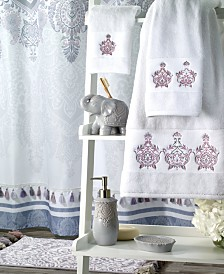 Avanti Mahal Bath Accessories Collection