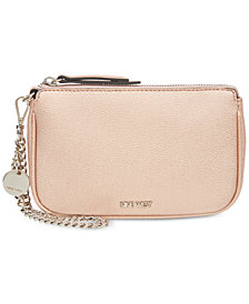 Nine West Pouch Wristlet