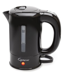 Capresso Electric 16 oz Mini Kettle