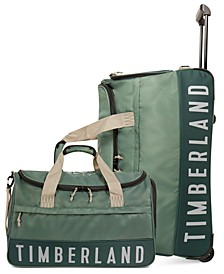 Ocean Path Wheeled Luggage Collection