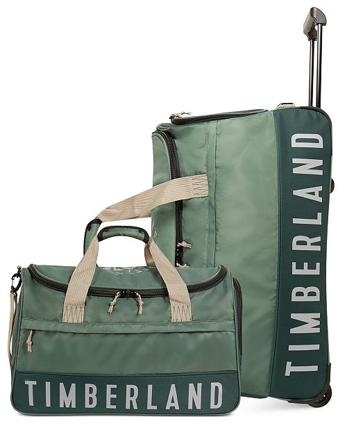 88548a164829 Timberland Ocean Path Wheeled Luggage Collection - Luggage - Macy s