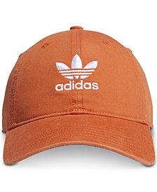 adidas Men's Originals Treifoil Cap