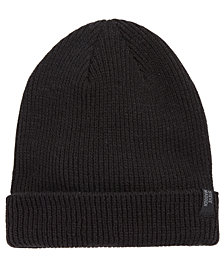 Steve Madden Men's Core Fisherman's Beanie
