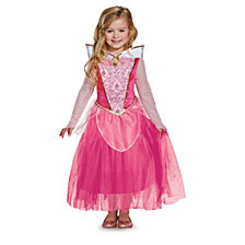 Disney Aurora Deluxe Sparkle Toddler Girls Costume