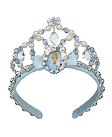 Disney Cinderella Little and Big Girls Tiara