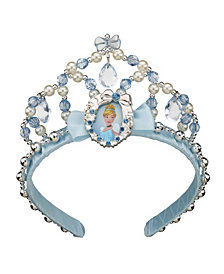 Disney Cinderella Big Girls Tiara