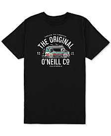 O'Neill Men's Vanster Graphic T-Shirt