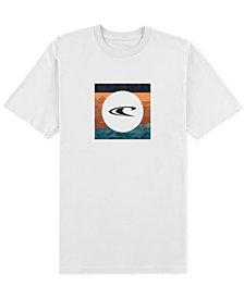 O'Neill Men's Top Dog Logo Graphic T-Shirt