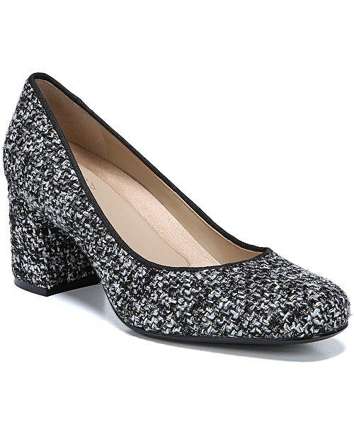 7b943411f66 Naturalizer Whitney 2 Pumps   Reviews - Pumps - Shoes - Macy s