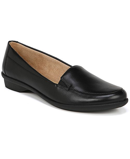 6976c4f10fa Naturalizer Panache Loafers   Reviews - Flats - Shoes - Macy s