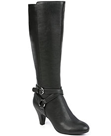 Naturalizer Lyla Tall Boots