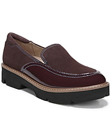 Lark Loafers