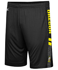 Colosseum Men's Oregon Ducks Perfect Season Shorts