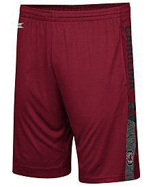 Colosseum Men's South Carolina Gamecocks Perfect Season Shorts