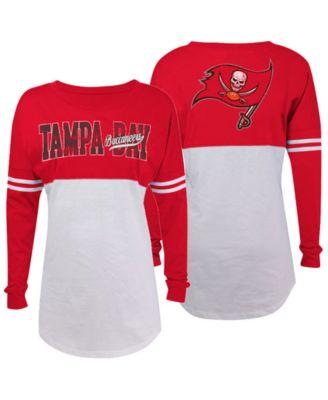 tampa bay buccaneers long sleeve shirt