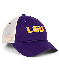 Zephyr LSU Tigers University Mesh Cap