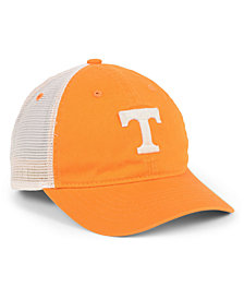 Zephyr Tennessee Volunteers University Mesh Cap
