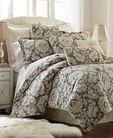 Sherry Kline Wellington 3-Piece Comforter Set, California King