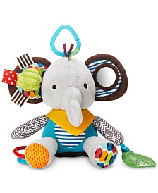 Skip Hop Bandana Buddies Elephant Activity Toy