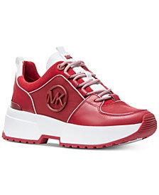 MICHAEL Michael Kors Cosmo Trainer Sneakers