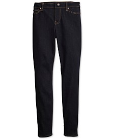 Tommy Hilfiger Adaptive Women's Jeans with Magnetic Zipper