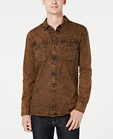 Levi's® Men's Gaines Woven Shirt