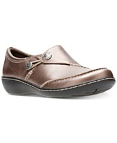 435902345eb Clarks Collection Women s Ashland Lane Flats