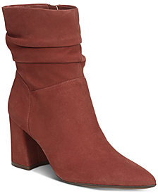 Naturalizer Hollace Booties