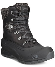 The North Face Women's Chilkat SE Boots
