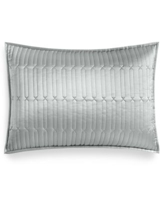 Lithos Quilted Standard Sham, Created for Macy's