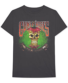 Guns N' Roses Men's Graphic T-Shirt