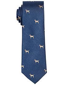 Lauren Ralph Lauren Big Boys Labrador Necktie