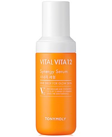 Vital Vita 12 Synergy Serum, 1.7 oz.