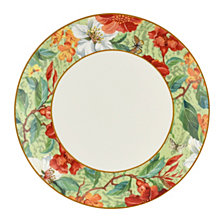 Portmeirion Maui  Salad Plate Green - Set of 4