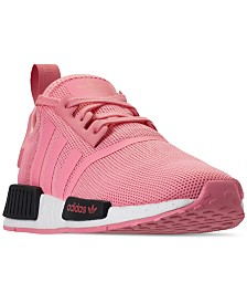 b0057f0e49fbf adidas Boys  NMD Runner Casual Sneakers from Finish Line